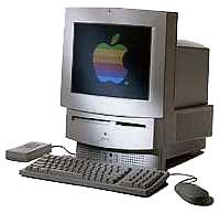 Mac 500 Series