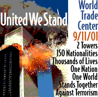 9-11 united we stand