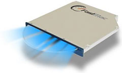 Blu-Ray Optical Drive