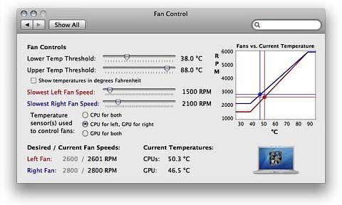 Fan Control Mac Os - фото 8