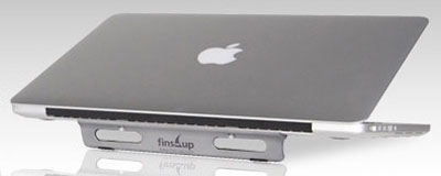 "FIN for 13"" MacBook Air and Retina MacBook Pro"