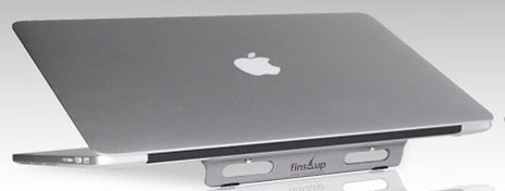 "FIN for 15"" Retina MacBook Pro"