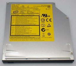 Panasonic UJ-225 12.7mm internal Blu-ray drive
