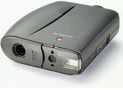 Apple QuickTake 150 digital camera