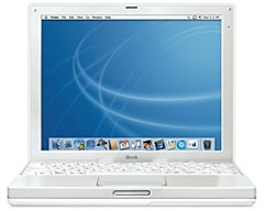 dual USB iBook