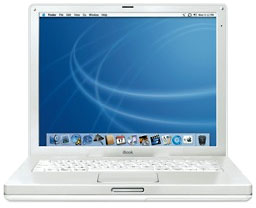 14-inch ibook G4