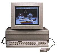 Mac II
