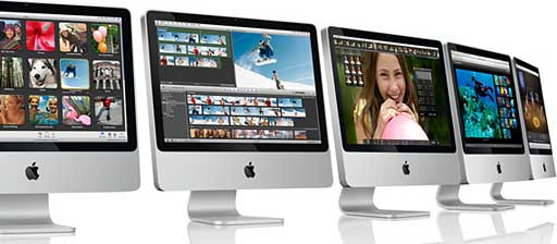 2009 education iMac