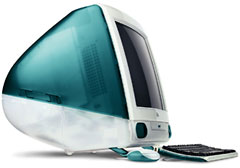Bondi iMac