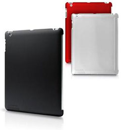 Marware MicroShell for new iPad