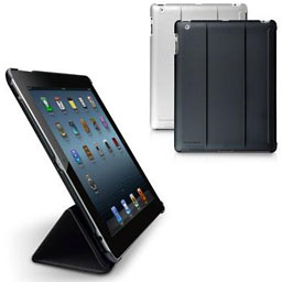 Marware MicroShell Folio for new iPad