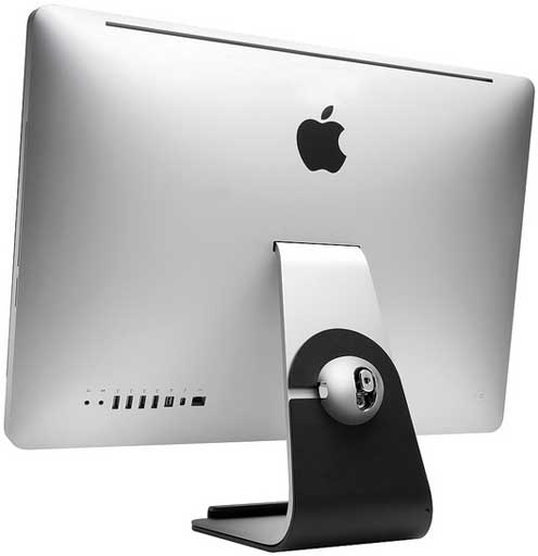 Kensington SafeDome for iMac