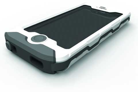 iPhone 5 Atlas Waterproof Ultra-Rugged Case
