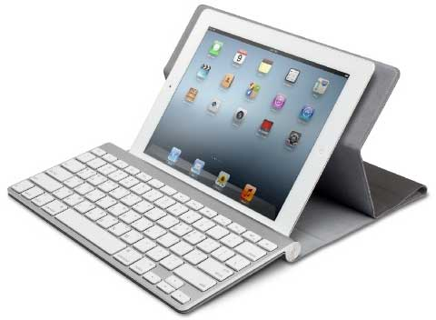 Convertible Case for Apple Keyboard