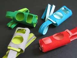 Modus Design Dopi Cases