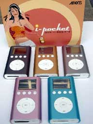 i-Pocket