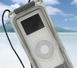 OtterBox for iPod nano