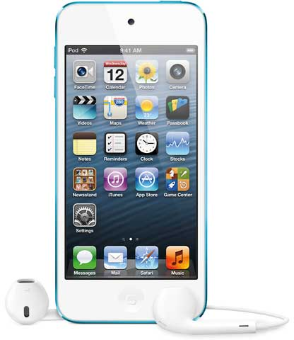 5G iPod touch
