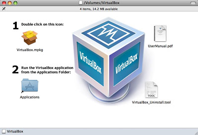 VirtualBox 3 0: Free Virtualizer Is Almost Grown Up