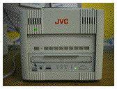 JVC burner, circa 1995
