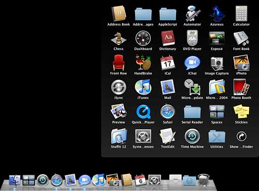 vlc ibook g4