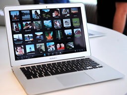 "11.6"" MacBook Air"