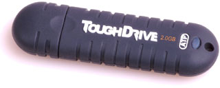 USB ToughDrive