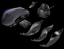 Razer naga epic sells for 129 99 €129 99 and will beavailable from