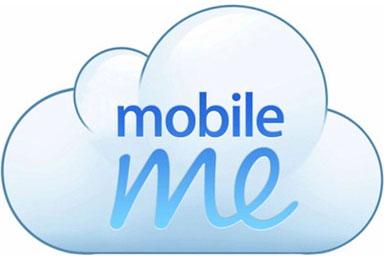 MobileMe Online