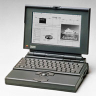 PowerBook 165 and 180
