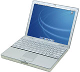 12 inch PowerBook G4