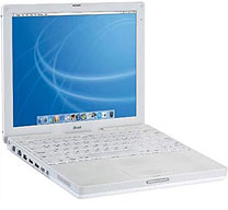 12 inch iBook G4