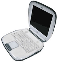 graphite iBook SE