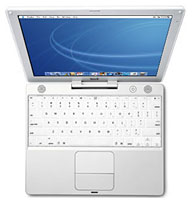 ibook g3 specifications