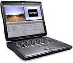 Lombard PowerBook G3