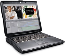 Pismo PowerBook G3