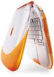 tangerine iBook