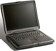 WallStreet and PDQ PowerBook G3
