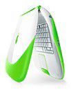 Key Lime iBook SE