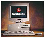 Power Computing's PowerCurve computer