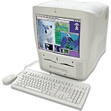 Power Mac G3 All-in-One