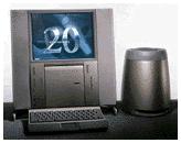 Twentieth Anniverary Mac