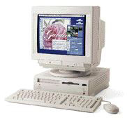 Macintosh Quadra 630