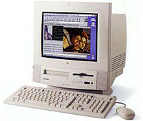 Power Mac 5500