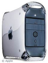Power Mac G4 Sawtooth