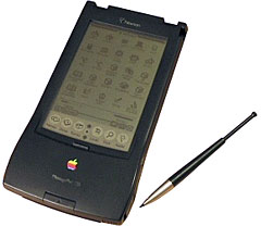 Newton MessagePad 120