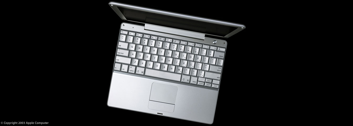 12-inch PowerBook G4