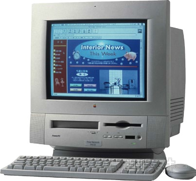 apple s performa line 1992 to 1997 low end mac
