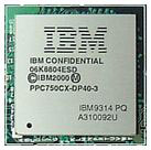 IBM PowerPC 750cx
