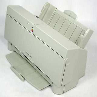 Apple StyleWriter 1200